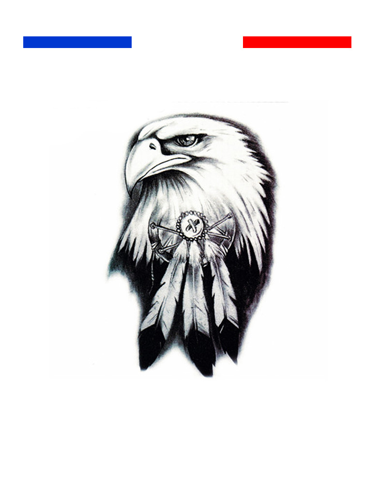 tatouage aigle femme tatouage aigle dessins pour un tattoo de rapace with tatouage aigle femme. Black Bedroom Furniture Sets. Home Design Ideas